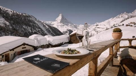 SWISS Taste of Switzerland